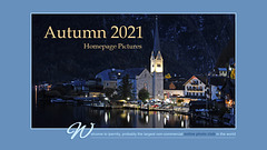 Autumn 2021 Homepage Pictures