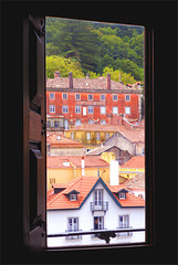 # 12 - Looking out over Sintra...