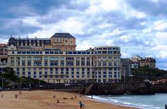 FR - Biarritz - Casino