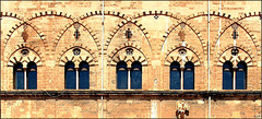 Palermo, Palazzo Sclafani