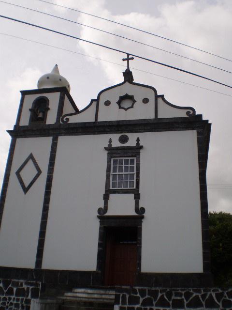 Church of Our Lady of Livramento.