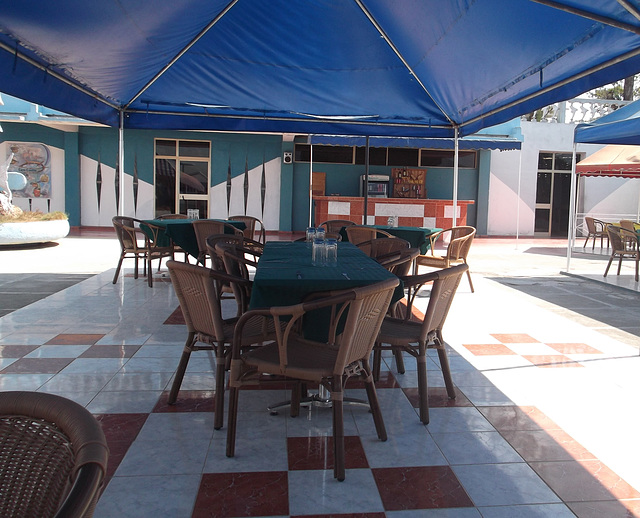 Restaurant Cayo Confite