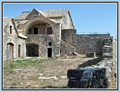 13 .Les vieilles maisons