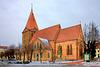 Schwaan, Stadtkirche St. Paulus