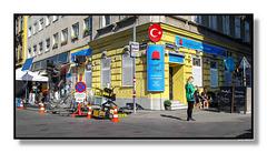 Filmset Wien