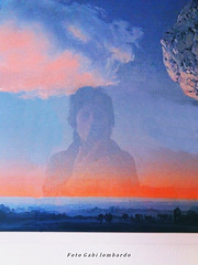 visiting Magritte