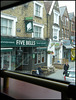 The Five Bells at Streatham