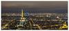 Romantic Paris...