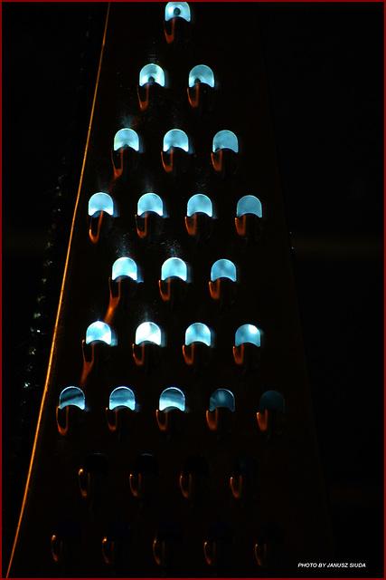 Steel Tower...