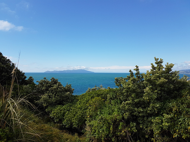 Neuseeland - Pukerua Bay
