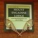 Mount Engadine Lodge, Kananaskis