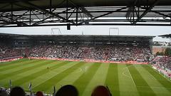 Das Herz von St.Pauli!