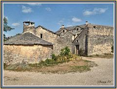 18. Village de Saint Martin