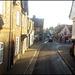 sun in Stert Street