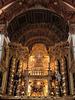 Church high-altar, 16th century, Baroque style
