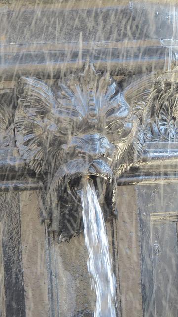 steble fountain, liverpool