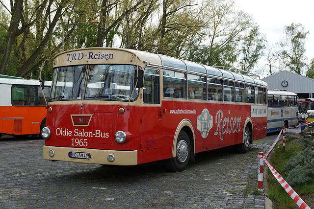 90 Jahre Omnibus Dortmund 020
