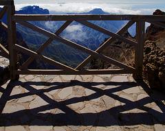 HFF - Mirador de los Andenes