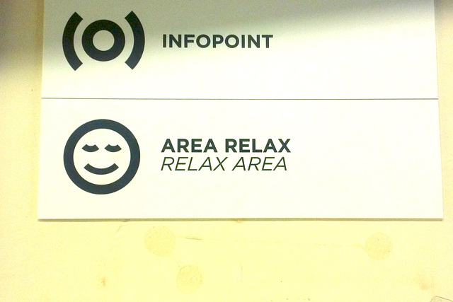 Marche 2017 – Area Relax