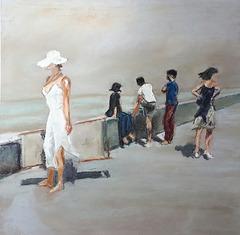 D'après une peinture de Nicolas Odinet