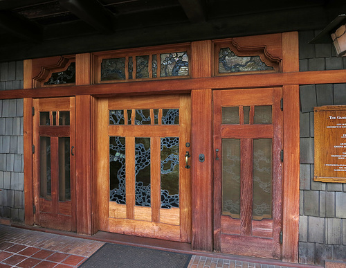 Gamble House (1995)