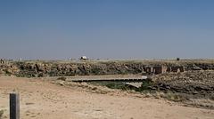 Two Guns, AZ bridge (# 0471)