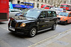 London 2018 – 2018 LEVC TX Vista Comfort Taxi