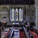St George's Church Arreton interior