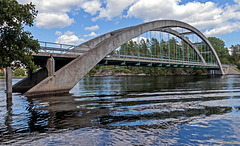 Brücke über den Långsjön (PiP)