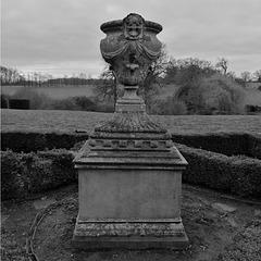 Bennington urn