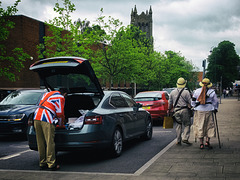 British Explorers