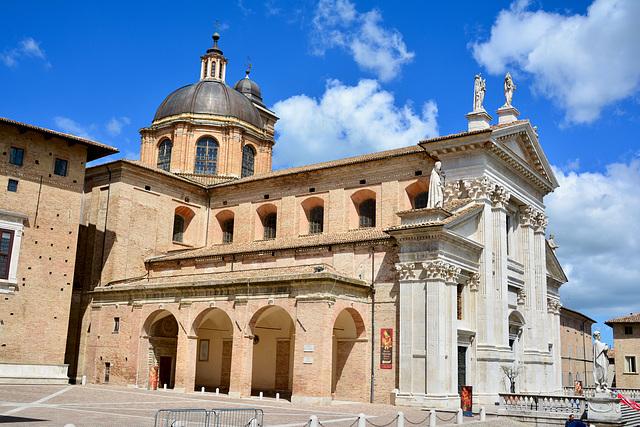 Urbino 2017 – Duomo