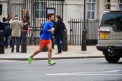 London 2018 – Runner