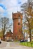 Wismar, alter Wasserturm