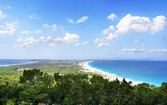 Formentera. Islas Baleares