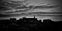 Brighouse West Yorkshire 4th October 2021