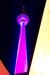 Berlin. FoL. Fernsehturm. 201210