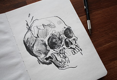 Sunday drawing