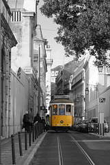 António Maria Cardoso Street, Lisbon