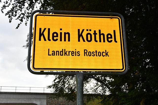 Klein Köthel