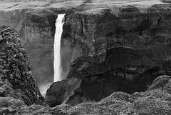 Waterval II - Waterfall II