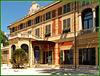 Nervi : Villa Serra - (943)
