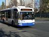 Chisinau- Trolley Bus