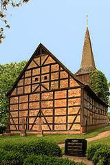 Stuer Dorfkirche