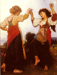 Sergei Lemeshev chante : La Tarentelle, de Rossini