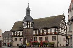 Rathaus Höxter