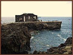das kleinste Hotel auf El Hierro