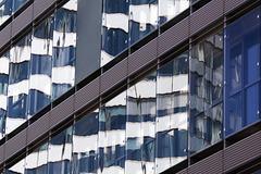 """Hamburg - """"Floating Windows"""""""