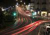 Centre ville de Blois...