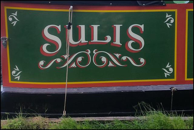 Sulis